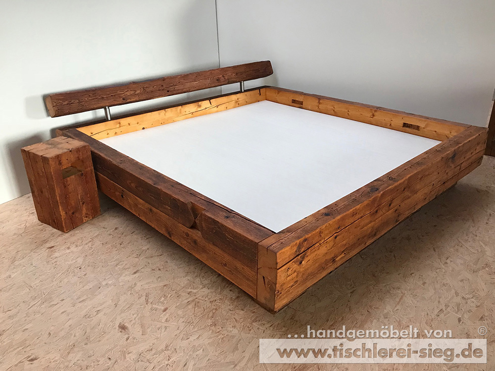 Schränke und Betten von Tischlerei Sieg